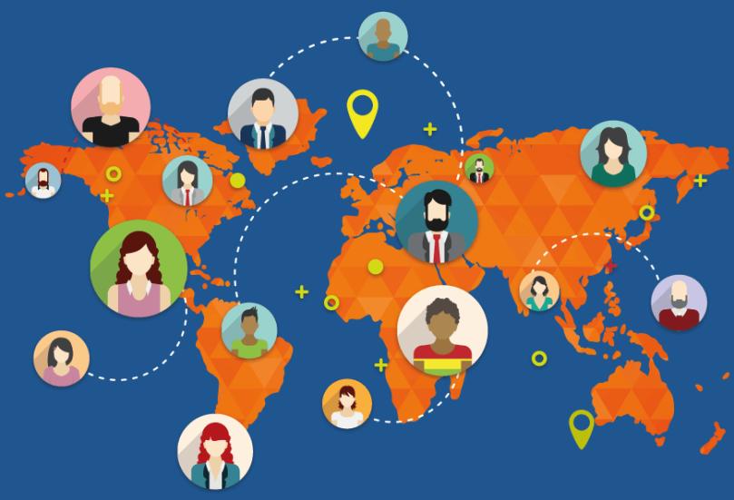 e5975 globaliza25c3258725c32583o 01 1 - Globalizarmos ou defender a identidade: Estudos Culturais uma perspectiva histórica