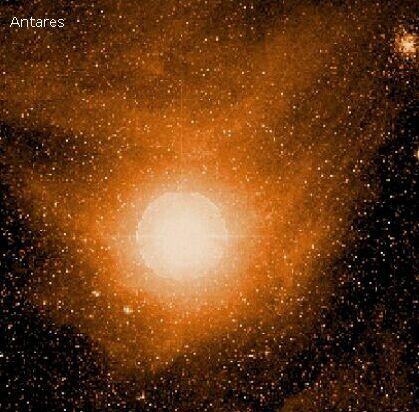 56688 estrelaantares - Estrela de Antares - A Dama de Vermelho