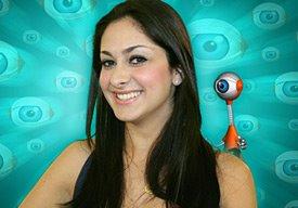 c3945 participantes bbb9 francine - Participante do Big Brother falou mal de patrocinador