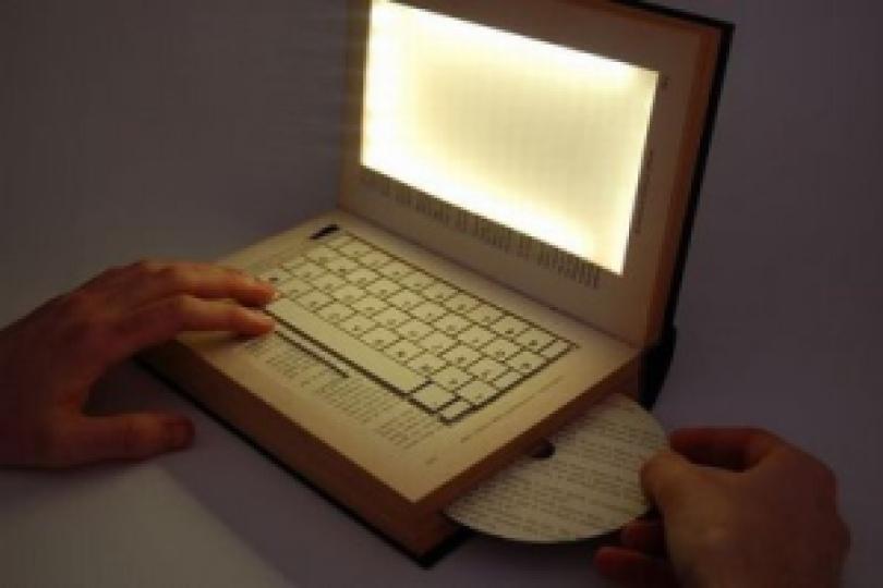 de576 futuro livros1 - Leitura em livro digital o futuro do mundo?