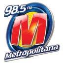 f6b23 nova logo metropolitana fm - CHUPIM - O programa que teve maior audiência no rádio no horário nobre