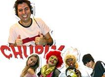 fc069 chupim - CHUPIM - O programa que teve maior audiência no rádio no horário nobre