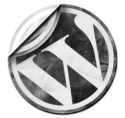 10ee4 wordpress logo - Quais eram o sites mais acessados no Brasil em 2009?