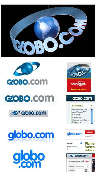 1b210 globo com logo - Quais eram o sites mais acessados no Brasil em 2009?