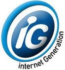 564be ig logo - Quais eram o sites mais acessados no Brasil em 2009?