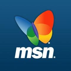 8ad7f msn logo - Quais eram o sites mais acessados no Brasil em 2009?
