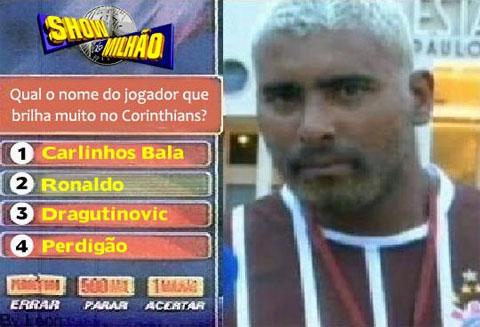 """b9645 zina show do milhao - """"Ronaldo!"""" e outras bordões antigos do Pânico na TV"""