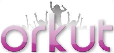 e5fb3 orkut logo - Quais eram o sites mais acessados no Brasil em 2009?