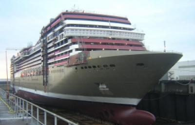 8e92d msc20ship20magnifica - Em 2010 MSC Cruzeiros inaugurou seu 11º navio