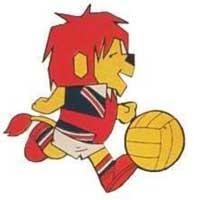 6e489 mascote copa do mundo 1966 - Os piores mascotes de todas as Copas