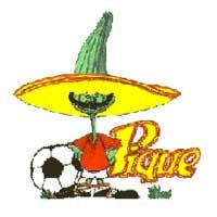 b04ac mascote da copa 1986 - Os piores mascotes de todas as Copas