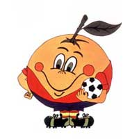 cc7f0 mascote da copa 1982 - Os piores mascotes de todas as Copas