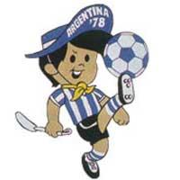 eeda7 mascote da copa 1978 - Os piores mascotes de todas as Copas