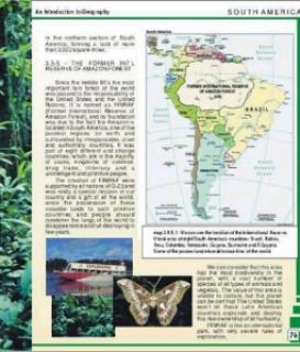dadcc mapabrasilnoseuaiu7255b1255d - 6 Motivos para acreditar que a Floresta Amazônica é nossa