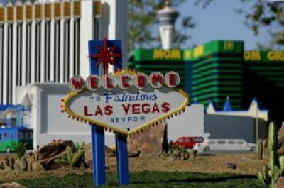 303ba legoland california las vegas 2 - Legolândia - O Sonho de tijolos