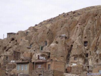 412ed old stone house 18 - Velhas Casas de Pedras no Irã