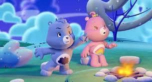 6e886 ursinhos carinhoso3d - Os 10 desenhos mais inesquecíveis para crianças que viraram 3D