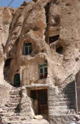83b8a old stone house 8 - Velhas Casas de Pedras no Irã