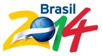 8ec59 201 logocopa2014 brazil - Brasil poderia mesmo perder o direito de sediar a Copa do Mundo 2014?