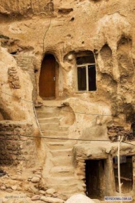 9f292 old stone house 6 - Velhas Casas de Pedras no Irã