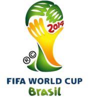 d14e8 2014 world cup brazil logo - Brasil poderia mesmo perder o direito de sediar a Copa do Mundo 2014?