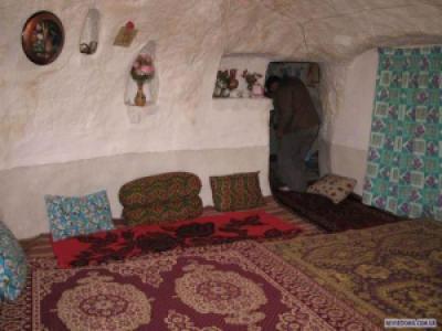 ee64a old stone house 17 c25c325b3pia - Velhas Casas de Pedras no Irã