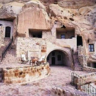faa8a old stone house 14 - Velhas Casas de Pedras no Irã