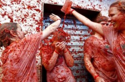 43b88 la tomatina festival spain 3 - Festa da guerra do tomate na Espanha