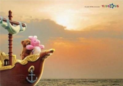 5c69f publicidad creativa 32 500x353 - Propagandas Interessantes - parte #2