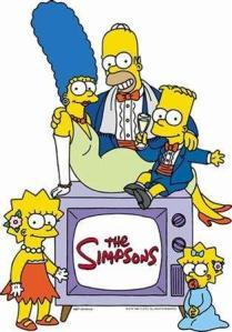 Fotos, Curiosidades, Comunicação, Jornalismo, Marketing, Propaganda, Mídia Interessante edb5c-simpsons Fox queria um canal exclusivo para Os Simpsons Curiosidades Televisão  Simpsons ao vivo