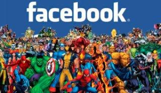 a531b desenho facebook fotos no perfil desenho animado - 2011: Por que as pessoas colocaram desenho na foto do perfil do Facebook?