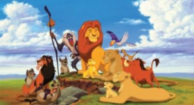 """0156d lionkingcast - O verdadeiro Rei Leão? O reino de """"Kimba"""" O Rei Leão Branco"""