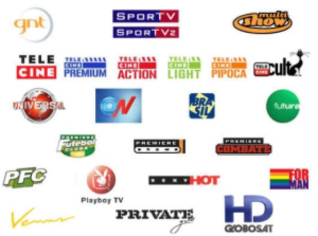 6c648 globosat canais tv - Quais os maiores conglomerados de mídia do mundo? (Atualizado 2016)