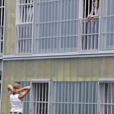 a8070 image01010 787863 - Em uma penitenciária na Áustria