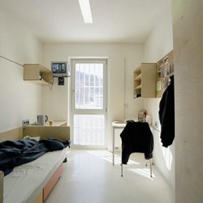 baca5 image01616 782274 - Em uma penitenciária na Áustria