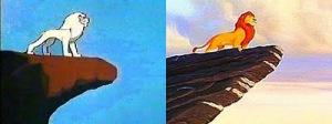 """Fotos, Curiosidades, Comunicação, Jornalismo, Marketing, Propaganda, Mídia Interessante ce3ef-kimba02 O verdadeiro Rei Leão? O reino de """"Kimba"""" O Rei Leão Branco Curiosidades Lembranças  reino de kimba rei leão o rei leão branco kimba x simba kimba eril eão cópia. cópia de rei leao"""