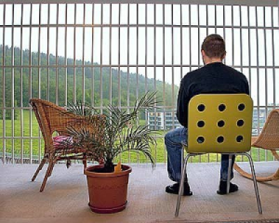 dfd6a image01515 710397 - Em uma penitenciária na Áustria