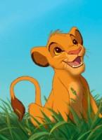 """e5311 simba - O verdadeiro Rei Leão? O reino de """"Kimba"""" O Rei Leão Branco"""