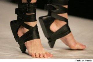 42191 footwear designs 06 - Fotos de diversos tipos de sapatos - Coleção de sapatos mais diferentes do mundo