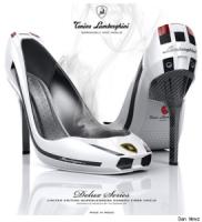 8a832 footwear designs 01 - Fotos de diversos tipos de sapatos - Coleção de sapatos mais diferentes do mundo