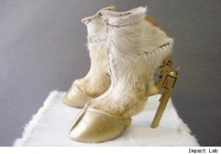 eec5c footwear designs 17 - Fotos de diversos tipos de sapatos - Coleção de sapatos mais diferentes do mundo