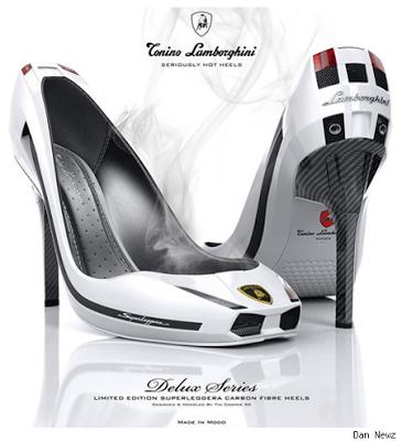f9dc2 footwear designs 01 - Fotos de diversos tipos de sapatos - Coleção de sapatos mais diferentes do mundo