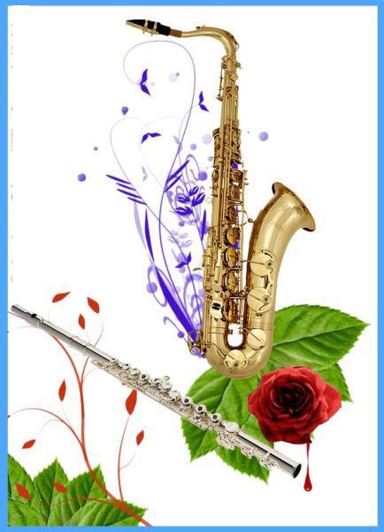 b84a4 flauta e sax blog midiainteressante - Coletanêa de bons vídeos de Flauta (Magos da flauta)