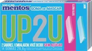 Fotos, Curiosidades, Comunicação, Jornalismo, Marketing, Propaganda, Mídia Interessante 0cb01-up2u_brasil Campanha do novo Mentos UP2U - Faça sua escolha Marketing Publieditorial