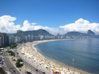 5dda2 praia copacabana praia rj - 3 praias brasileiras são escolhidas a melhor do mundo