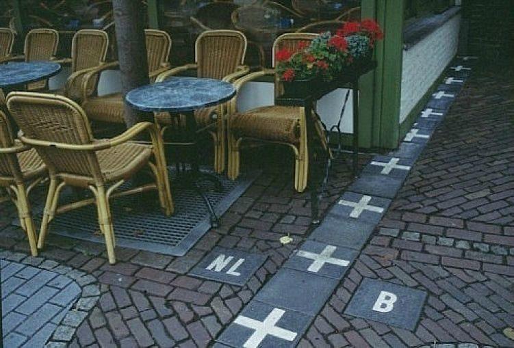 7ce1c divisa restaurante paises belgicaholanda - Restaurante que faz divisa de países