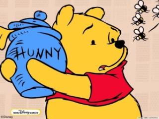 830b3 ursinho pooh - Você sabe quem é o dublador do Pato Donald no Brasil?