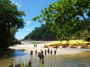 Fotos, Curiosidades, Comunicação, Jornalismo, Marketing, Propaganda, Mídia Interessante 893e7-praia-bahia-an-dem-beach-hab-i-wellenreiten-praia-de-itacare 3 praias brasileiras são escolhidas a melhor do mundo Listas Turismo