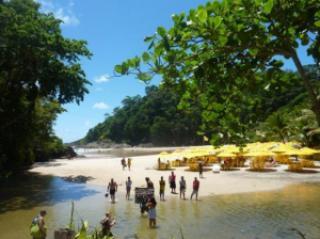 893e7 praia bahia an dem beach hab i wellenreiten praia de itacare - 3 praias brasileiras são escolhidas a melhor do mundo