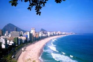 973a1 ipanema rio de janeiro - 3 praias brasileiras são escolhidas a melhor do mundo
